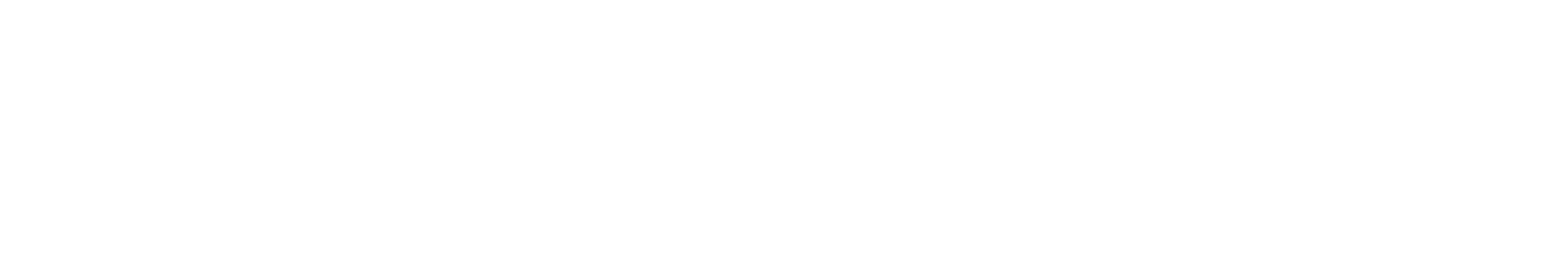white style logo